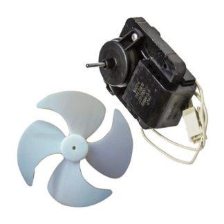 Вентиляторы / крыльчатки для холодильников