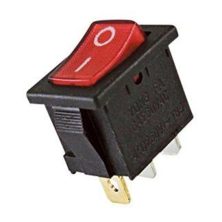 Выключатели / кнопки для водонагревателей