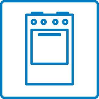 Запчасти для электрических плит и духовок